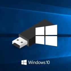 Windows 10 PRO - CLE USB...